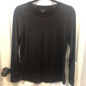 LAND'S END Cold Weather Base Layer Longsleeve M